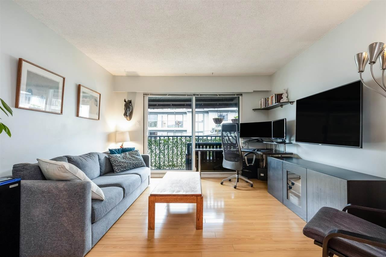 310 270 W 1ST STREET - Lower Lonsdale Apartment/Condo for sale, 1 Bedroom (R2591565) - #5