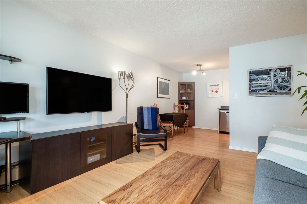 310 270 W 1ST STREET - Lower Lonsdale Apartment/Condo for sale, 1 Bedroom (R2591565) - #6