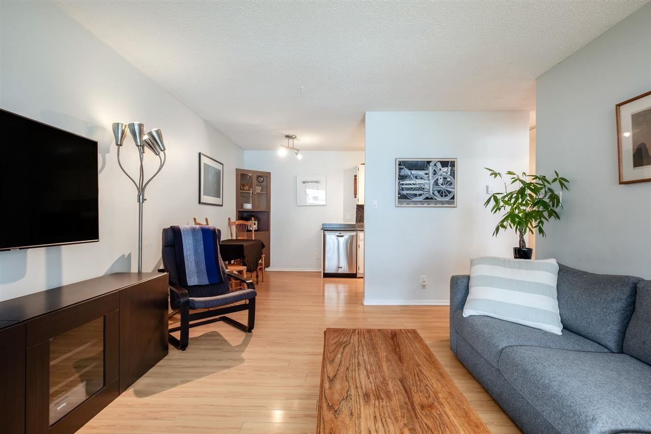 310 270 W 1ST STREET - Lower Lonsdale Apartment/Condo for sale, 1 Bedroom (R2591565) - #7