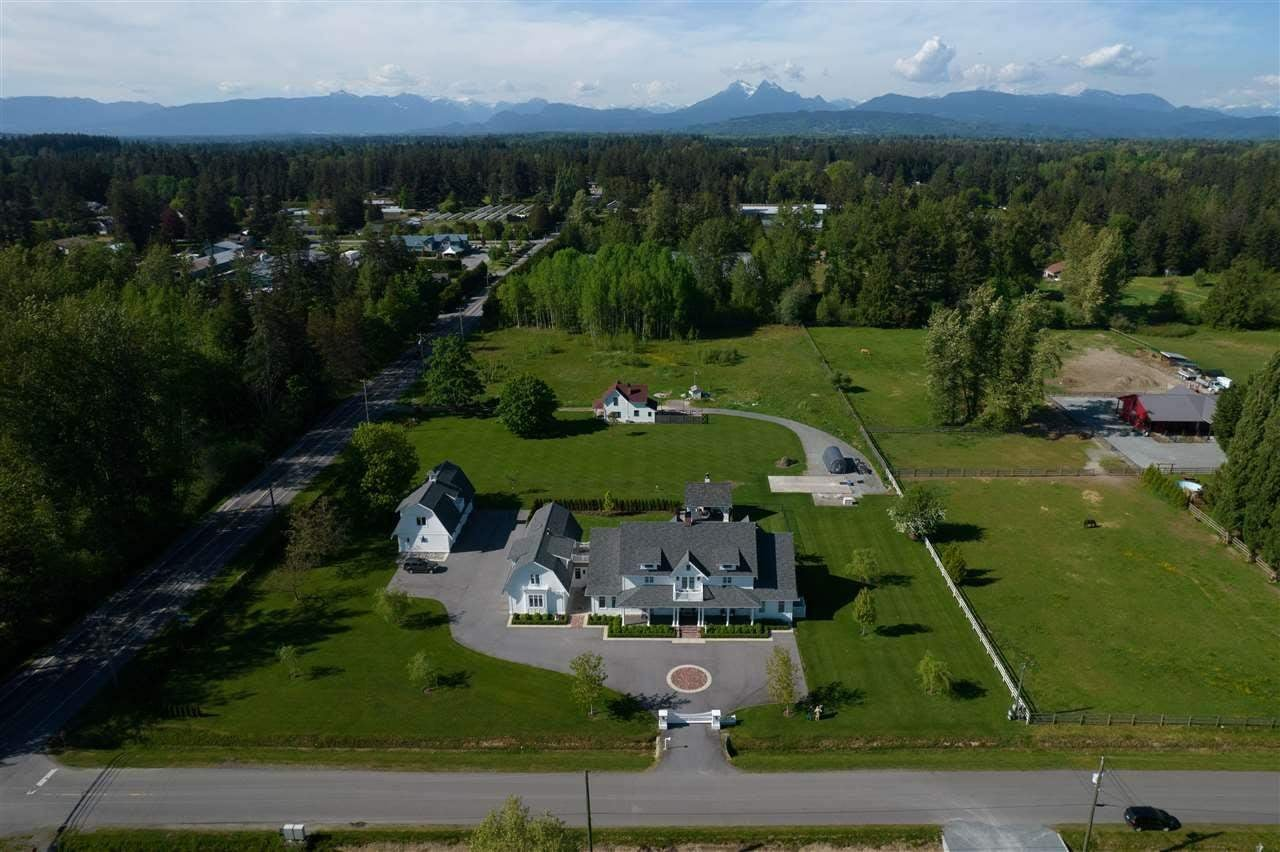 5062 248 STREET - Salmon River House with Acreage for sale, 7 Bedrooms (R2591567) - #38