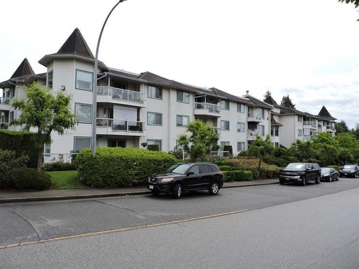107 7554 BRISKHAM STREET - Mission BC Apartment/Condo for sale, 2 Bedrooms (R2591575)