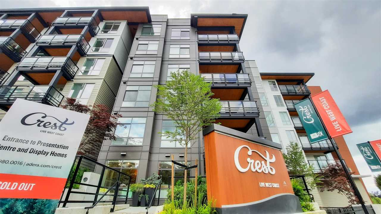 307 108 E 8TH STREET - Central Lonsdale Apartment/Condo for sale, 1 Bedroom (R2591591)