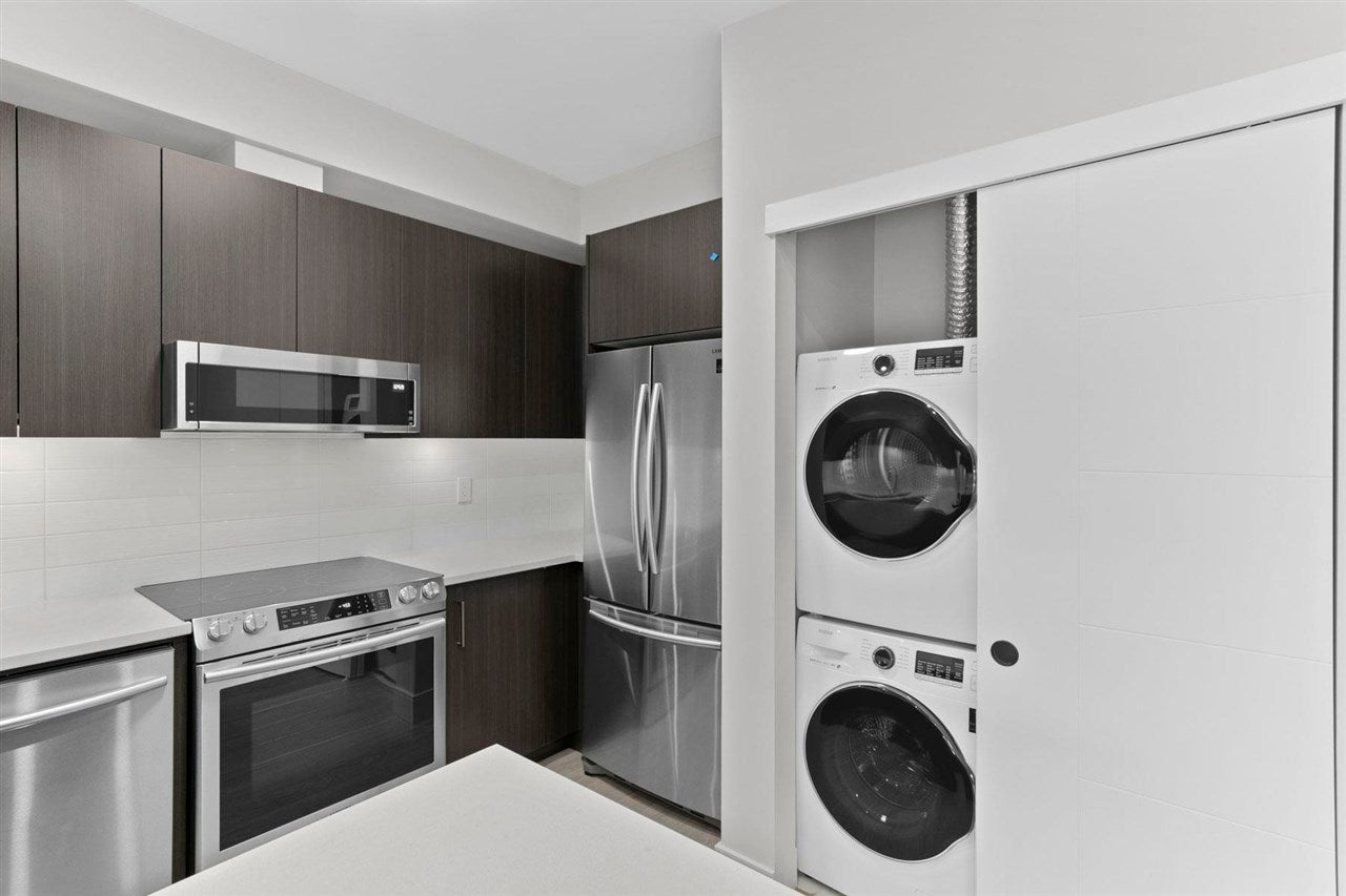 303 1633 TATLOW AVENUE - Pemberton NV Apartment/Condo for sale, 1 Bedroom (R2591593) - #11
