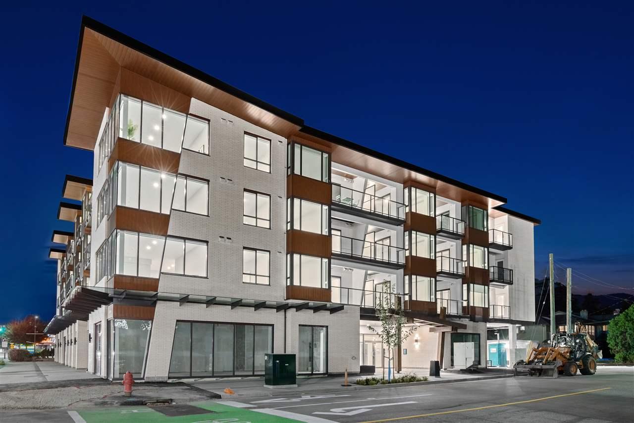 303 1633 TATLOW AVENUE - Pemberton NV Apartment/Condo for sale, 1 Bedroom (R2591593) - #23