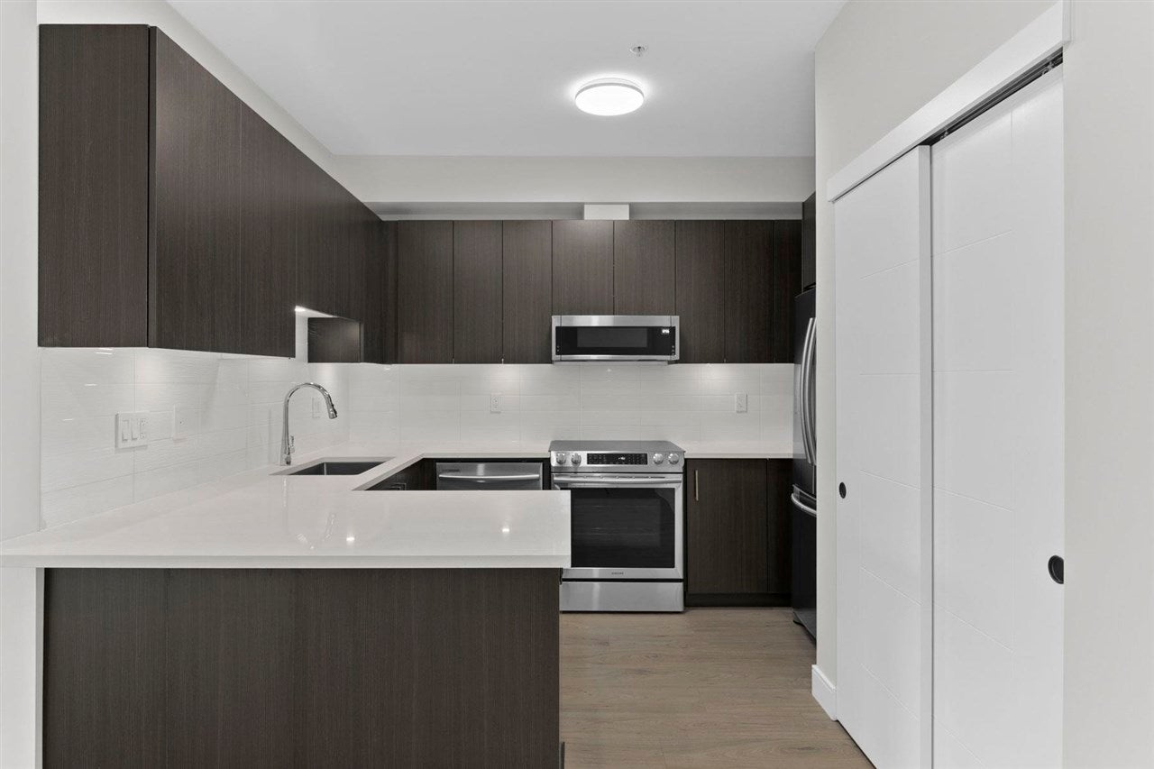 303 1633 TATLOW AVENUE - Pemberton NV Apartment/Condo for sale, 1 Bedroom (R2591593) - #9