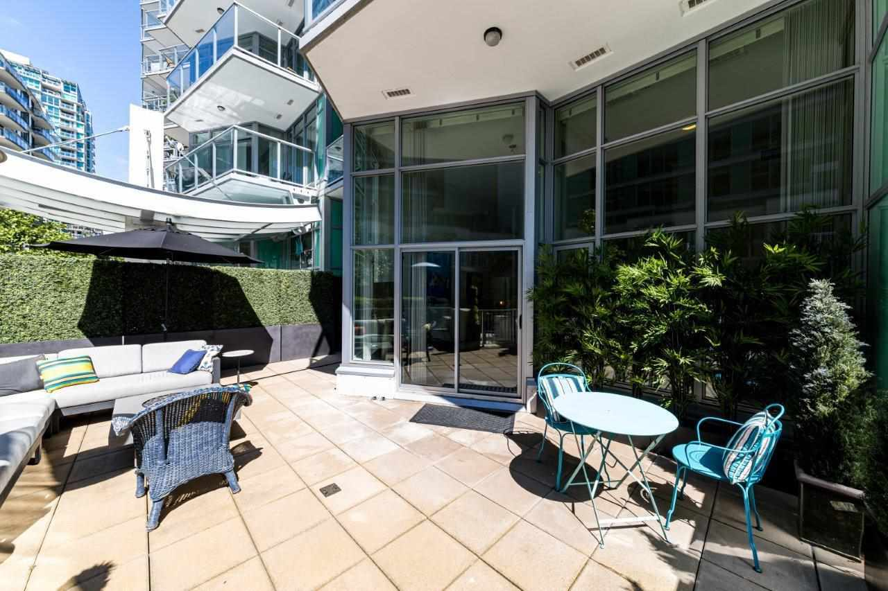 104 199 VICTORY SHIP WAY - Lower Lonsdale Apartment/Condo for sale, 2 Bedrooms (R2591600) - #3