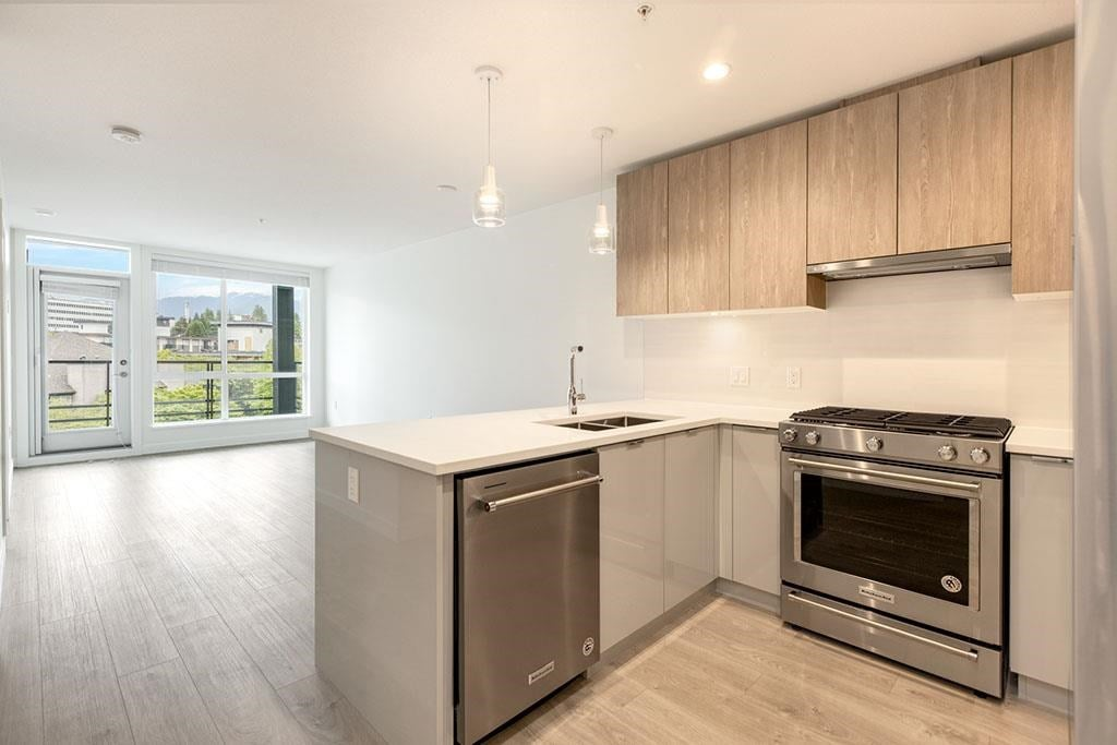 510 108 E 8TH STREET - Central Lonsdale Apartment/Condo for sale, 2 Bedrooms (R2591618) - #2