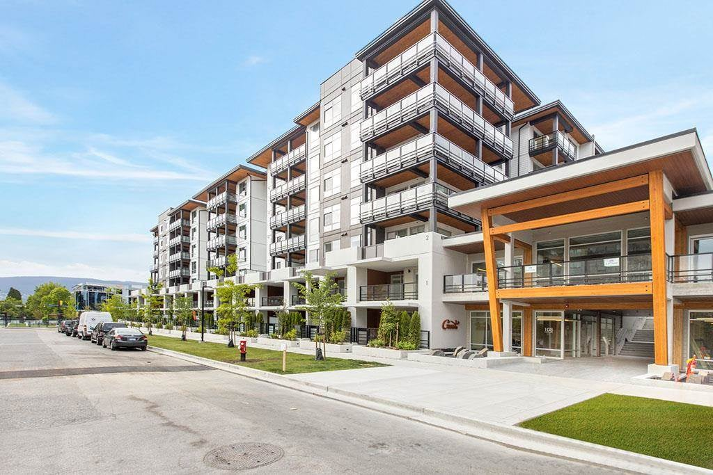510 108 E 8TH STREET - Central Lonsdale Apartment/Condo for sale, 2 Bedrooms (R2591618) - #20