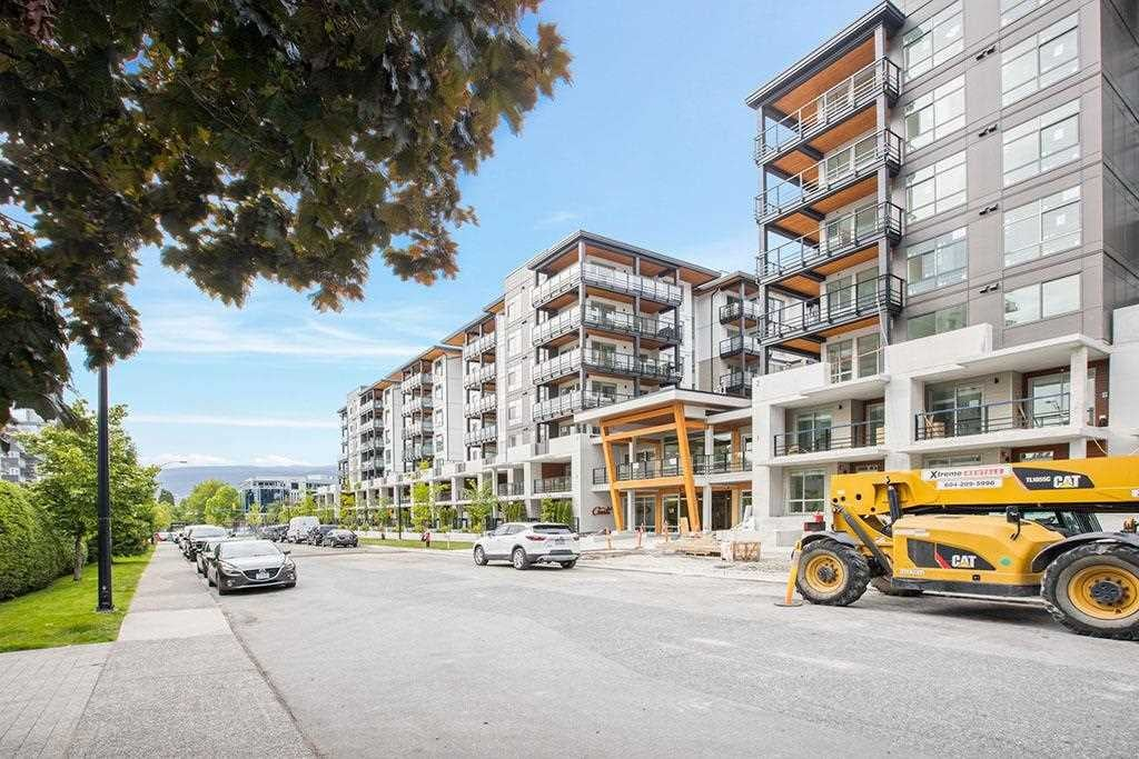 510 108 E 8TH STREET - Central Lonsdale Apartment/Condo for sale, 2 Bedrooms (R2591618) - #21