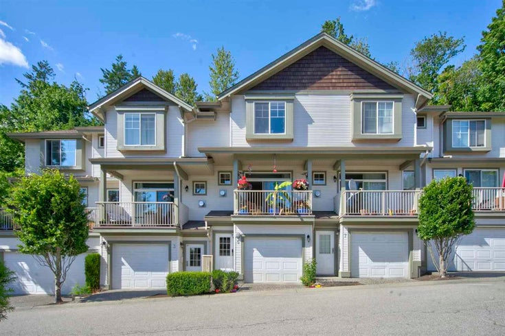 5 35287 OLD YALE ROAD - Abbotsford East Townhouse for sale, 3 Bedrooms (R2591629)