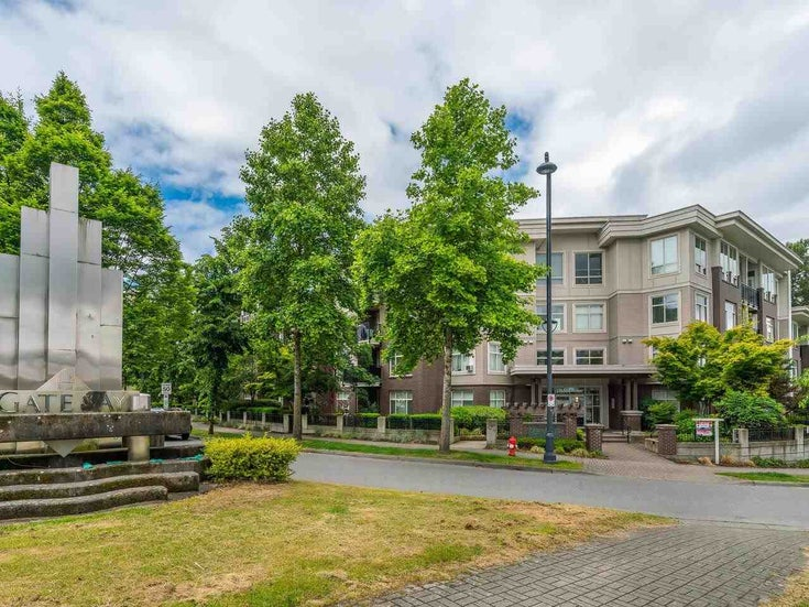 104 13555 GATEWAY DRIVE - Whalley Apartment/Condo for sale, 2 Bedrooms (R2591632)