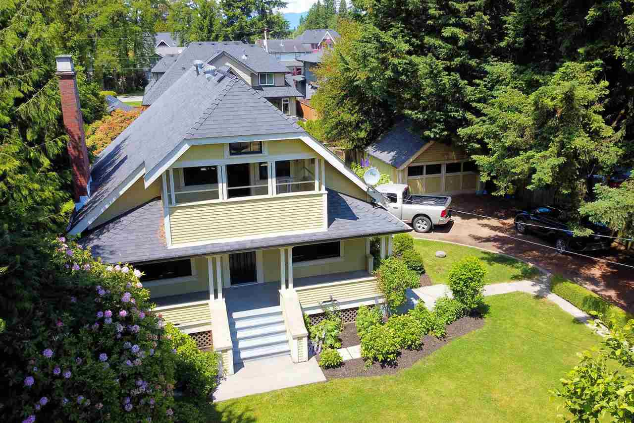 8989 GLOVER ROAD - Fort Langley House/Single Family for sale, 3 Bedrooms (R2591639) - #2
