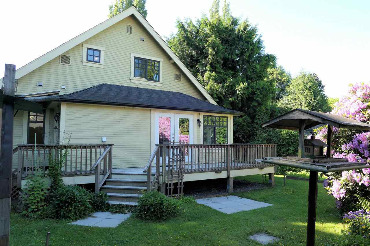 8989 GLOVER ROAD - Fort Langley House/Single Family for sale, 3 Bedrooms (R2591639) - #22
