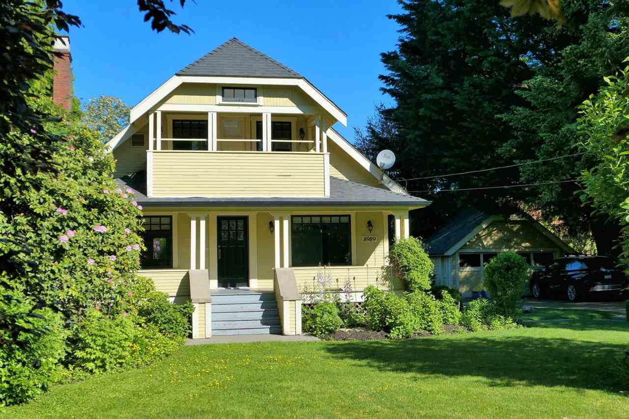 8989 GLOVER ROAD - Fort Langley House/Single Family for sale, 3 Bedrooms (R2591639) - #3