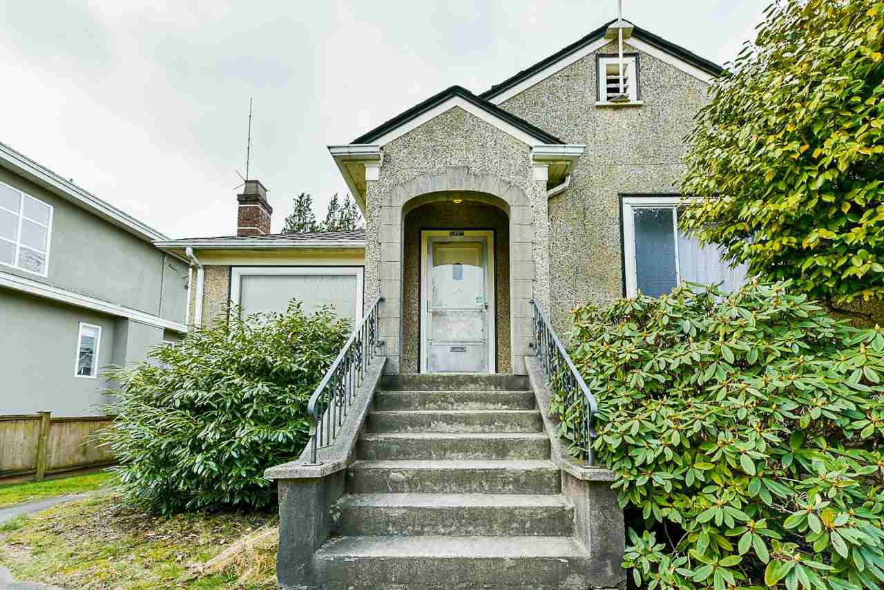 6457 ONTARIO STREET - Oakridge VW House/Single Family for sale, 2 Bedrooms (R2591659)