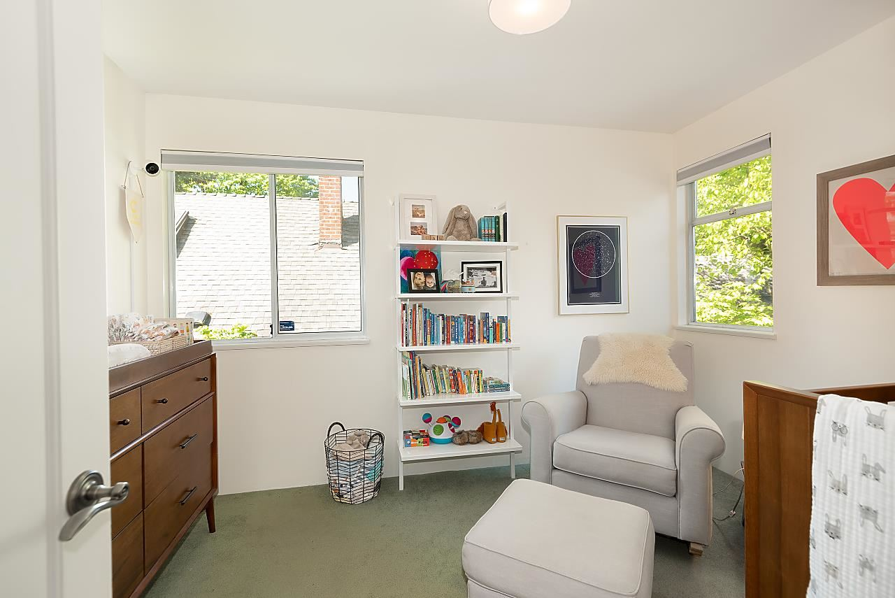 4118 W 14TH AVENUE - Point Grey House/Single Family for sale, 4 Bedrooms (R2591669) - #18