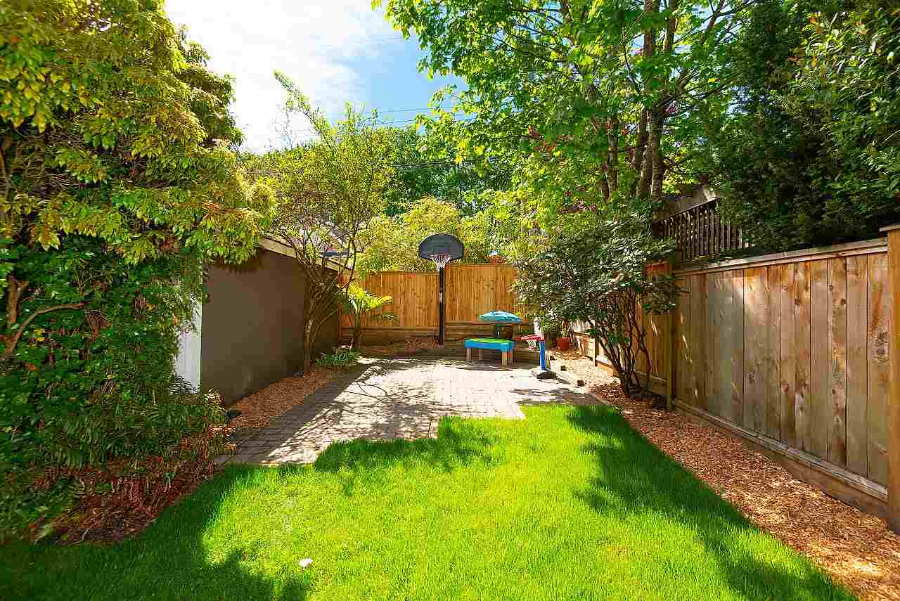 4118 W 14TH AVENUE - Point Grey House/Single Family for sale, 4 Bedrooms (R2591669) - #29