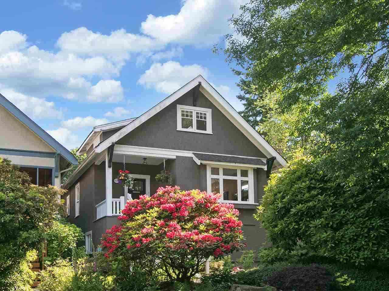 4118 W 14TH AVENUE - Point Grey House/Single Family for sale, 4 Bedrooms (R2591669) - #30