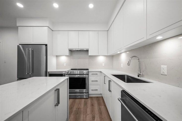 302 700 CLARKE ROAD - Coquitlam West Apartment/Condo for sale, 1 Bedroom (R2591683)