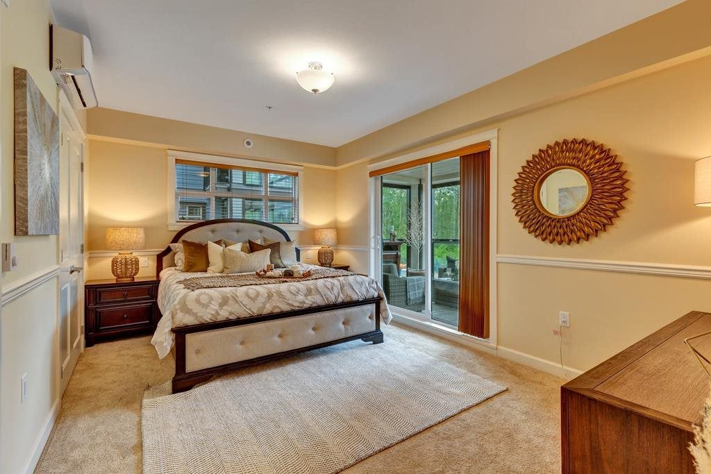 612 20325 85 AVENUE - Willoughby Heights Apartment/Condo for sale, 2 Bedrooms (R2591684) - #28