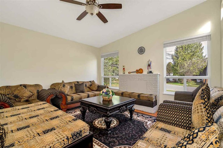 12246 81A AVENUE - Queen Mary Park Surrey House/Single Family for sale, 3 Bedrooms (R2591690)