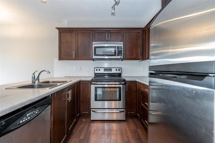 305 46289 YALE ROAD - Chilliwack E Young-Yale Apartment/Condo for sale, 1 Bedroom (R2591698)