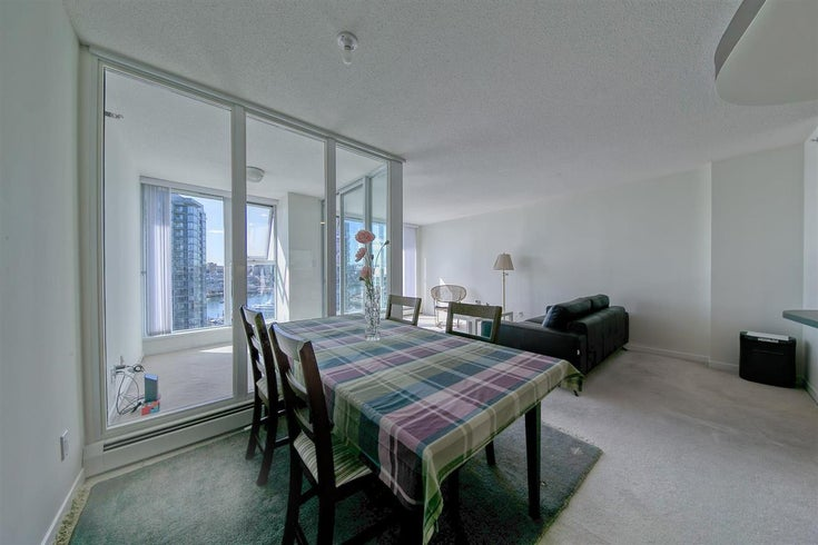 1806 1009 EXPO BOULEVARD - Yaletown Apartment/Condo for sale, 2 Bedrooms (R2591723)