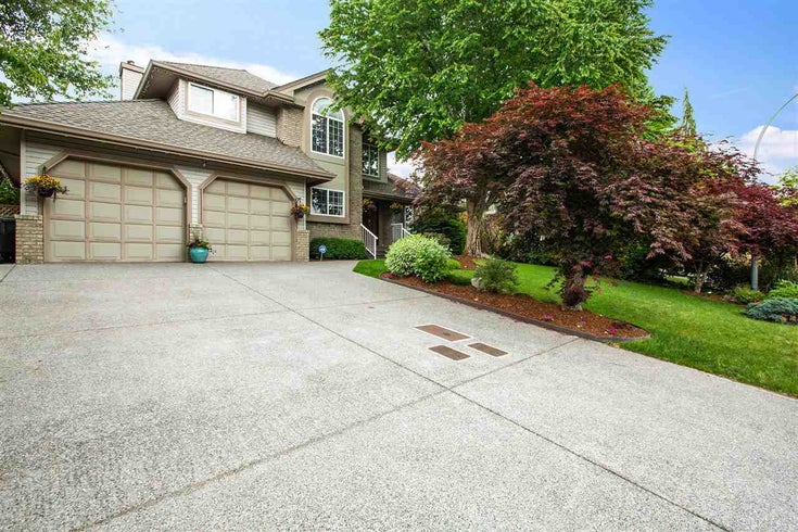16883 57B AVENUE - Cloverdale BC House/Single Family for sale, 4 Bedrooms (R2591726)