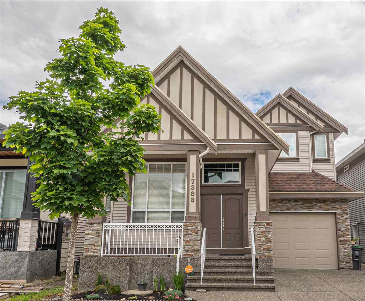 17363 64A AVENUE - Cloverdale BC House/Single Family for sale, 7 Bedrooms (R2591736)