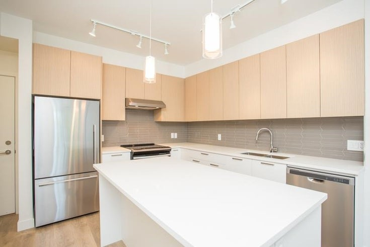 112 7809 209 STREET - Willoughby Heights Apartment/Condo for sale, 1 Bedroom (R2591739)