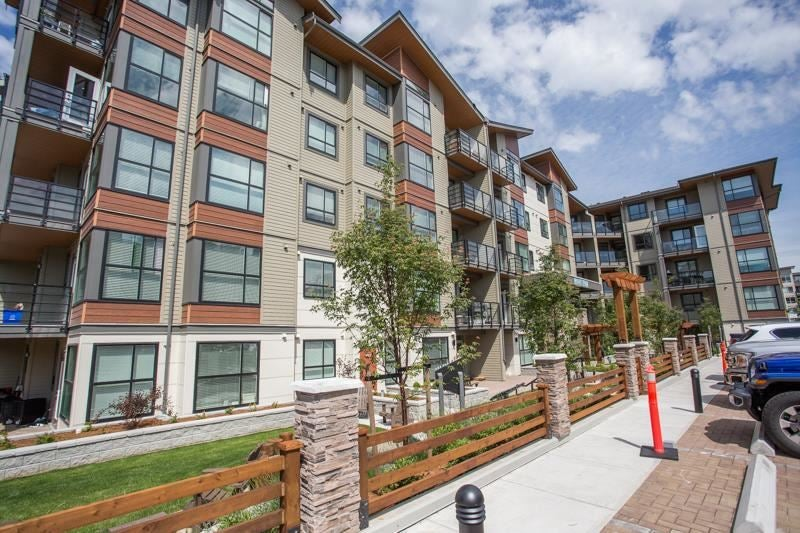 112 7809 209 STREET - Willoughby Heights Apartment/Condo for sale, 1 Bedroom (R2591739) - #15