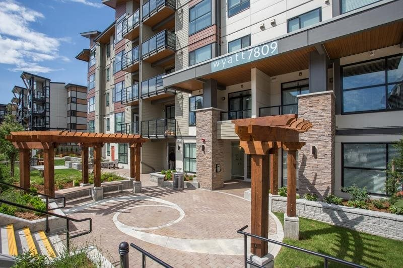 112 7809 209 STREET - Willoughby Heights Apartment/Condo for sale, 1 Bedroom (R2591739) - #16
