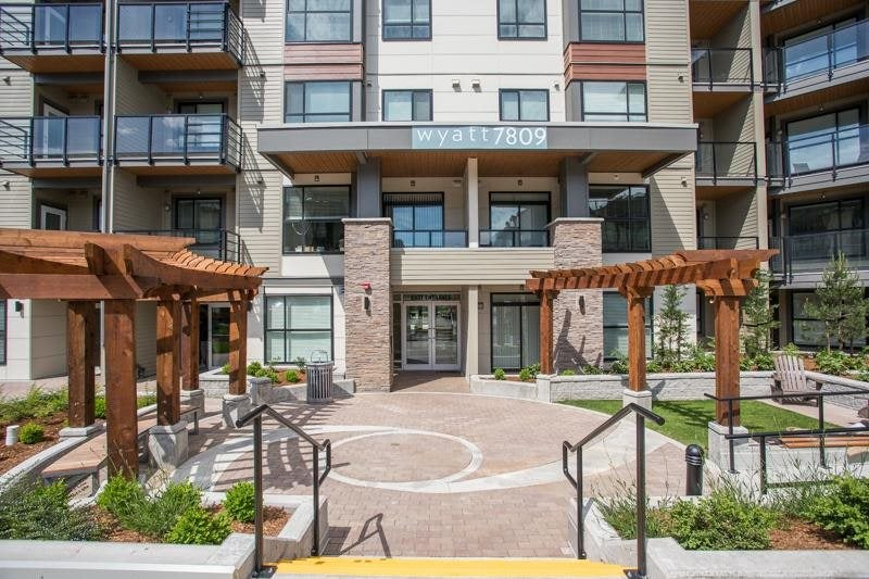112 7809 209 STREET - Willoughby Heights Apartment/Condo for sale, 1 Bedroom (R2591739) - #17