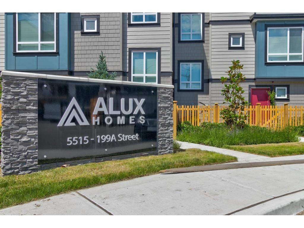10 5515 199A STREET - Langley City Townhouse for sale, 3 Bedrooms (R2591750) - #1