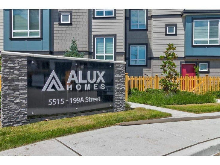 10 5515 199A STREET - Langley City Townhouse for sale, 3 Bedrooms (R2591750)