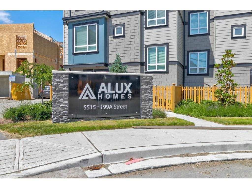 28 5515 199A STREET - Langley City Townhouse for sale, 3 Bedrooms (R2591754) - #3