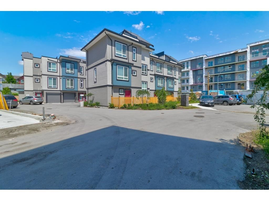 28 5515 199A STREET - Langley City Townhouse for sale, 3 Bedrooms (R2591754) - #4