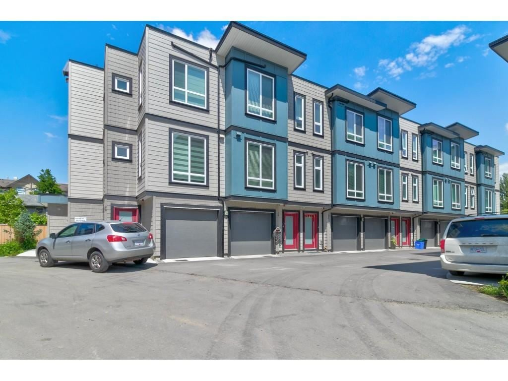 28 5515 199A STREET - Langley City Townhouse for sale, 3 Bedrooms (R2591754) - #5