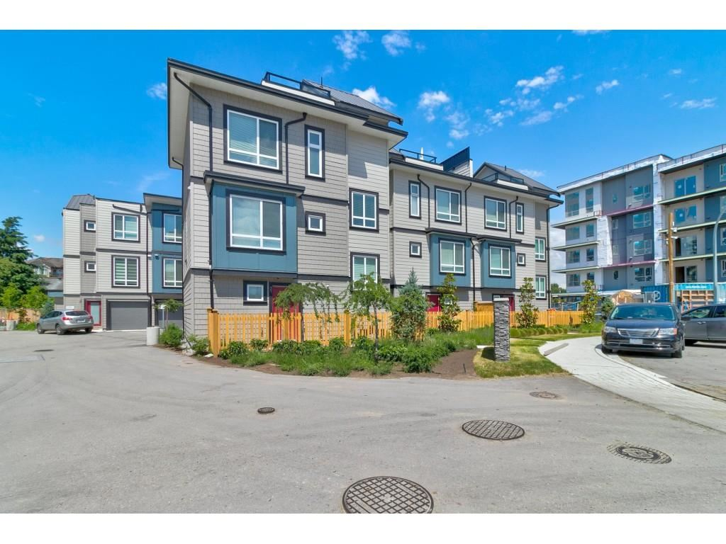 28 5515 199A STREET - Langley City Townhouse for sale, 3 Bedrooms (R2591754) - #6