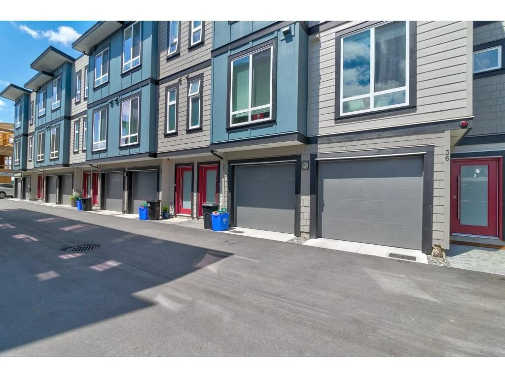 28 5515 199A STREET - Langley City Townhouse for sale, 3 Bedrooms (R2591754) - #7