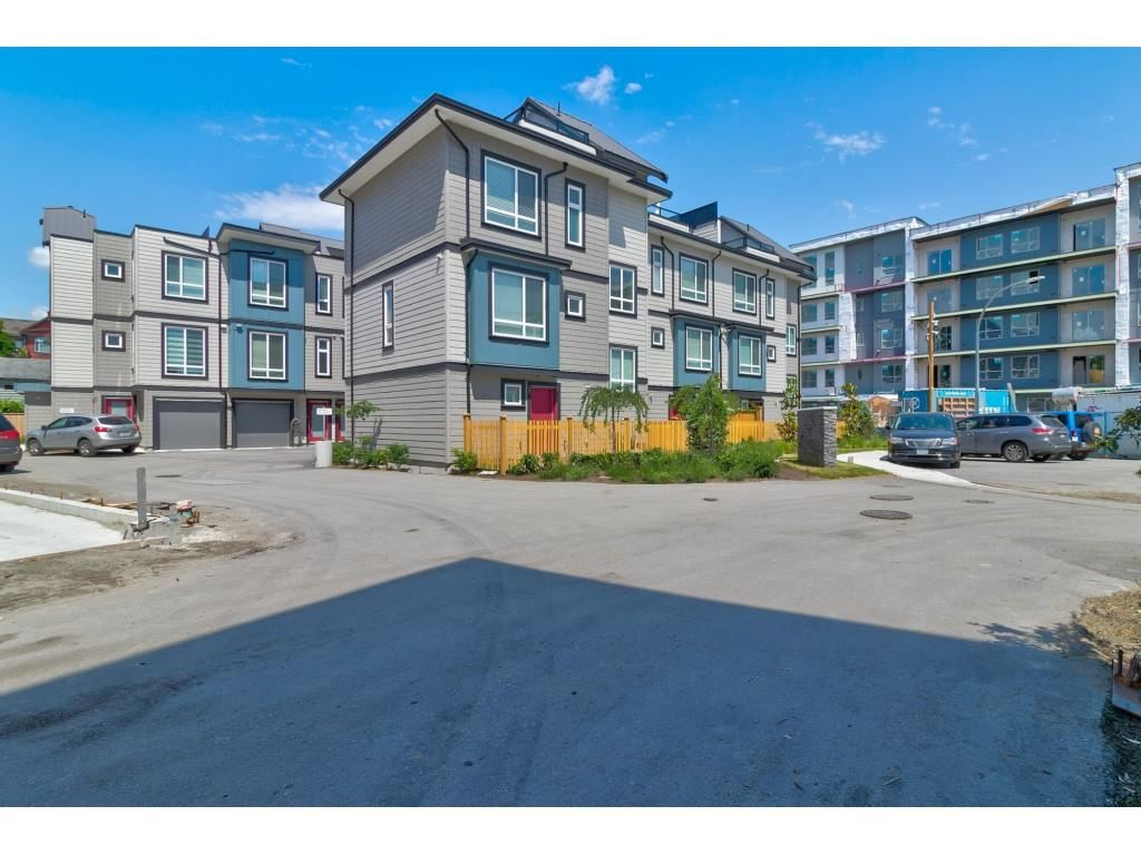 28 5515 199A STREET - Langley City Townhouse for sale, 3 Bedrooms (R2591754) - #8