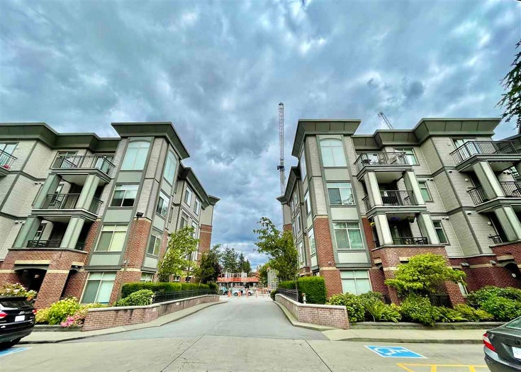 102 10455 UNIVERSITY DRIVE - Whalley Apartment/Condo for sale, 1 Bedroom (R2591756)