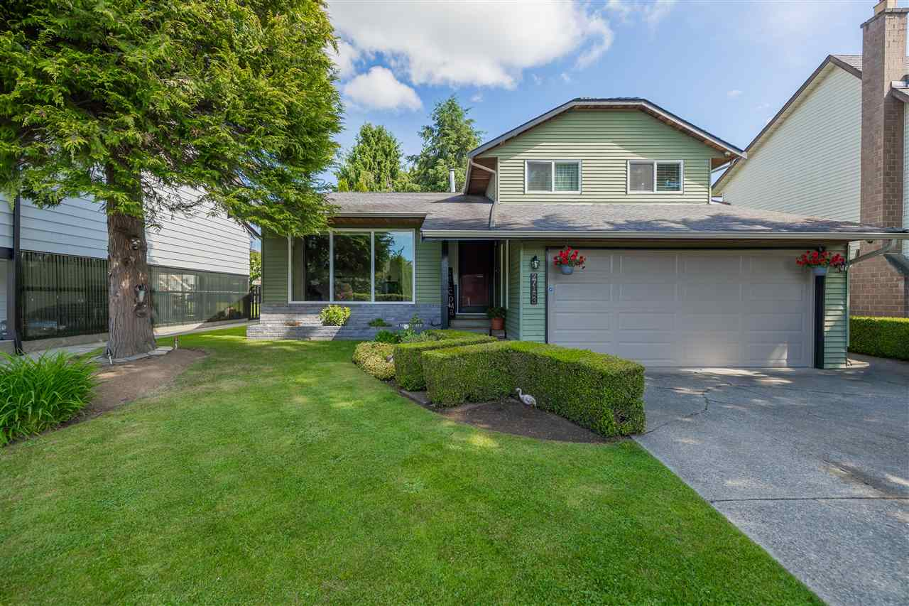 27153 33A AVENUE - Aldergrove Langley House/Single Family for sale, 3 Bedrooms (R2591758)