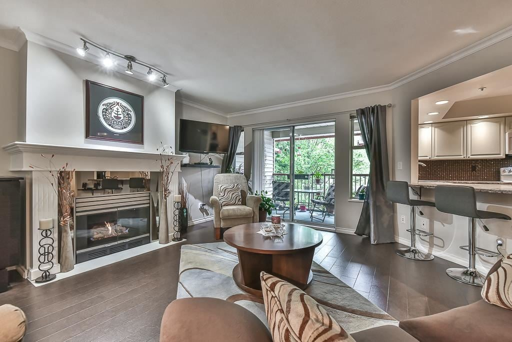 308 5776 200 STREET - Langley City Apartment/Condo for sale, 2 Bedrooms (R2591767) - #1