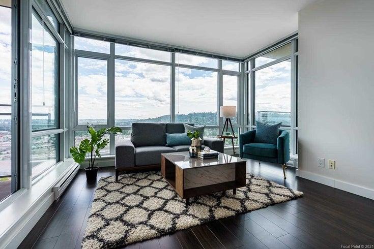 2906 2955 ATLANTIC AVENUE - North Coquitlam Apartment/Condo for sale, 2 Bedrooms (R2591799)