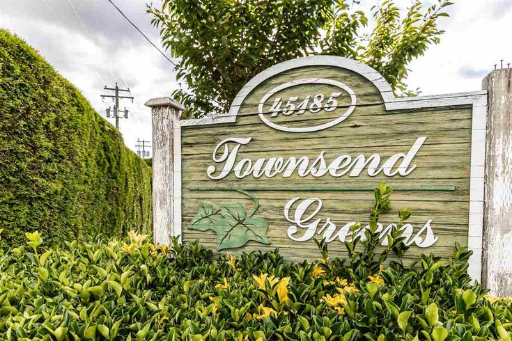 137 45185 WOLFE ROAD - Chilliwack W Young-Well Townhouse for sale, 3 Bedrooms (R2591837)