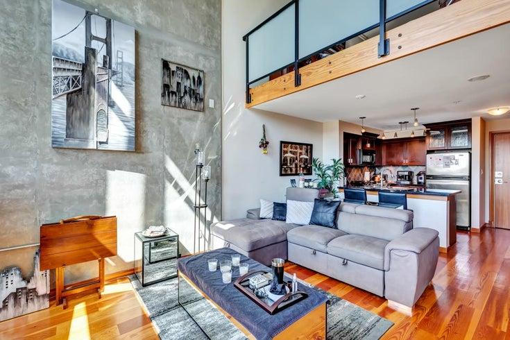 313 7 RIALTO COURT - Quay Apartment/Condo for sale, 1 Bedroom (R2591842)