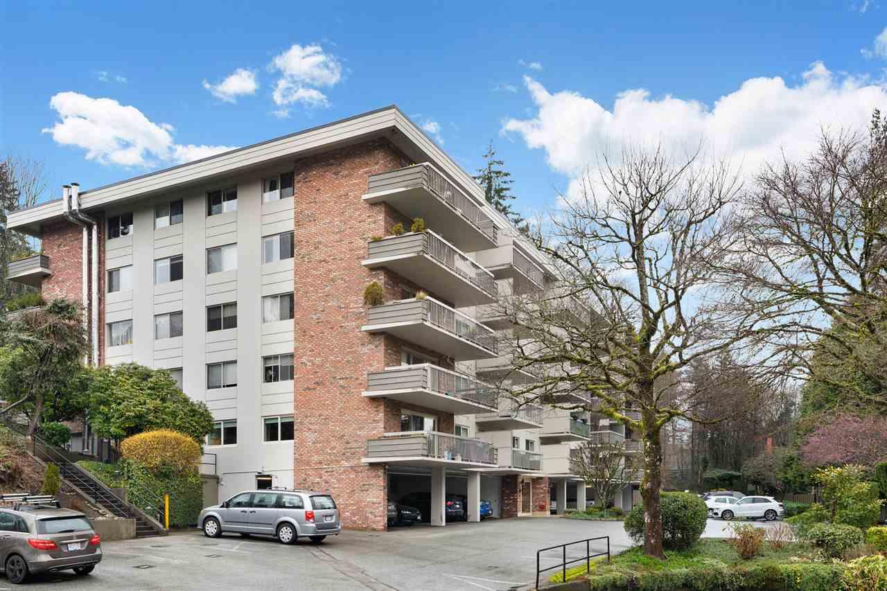 1238 235 KEITH ROAD - Cedardale Apartment/Condo for sale, 2 Bedrooms (R2591886) - #1