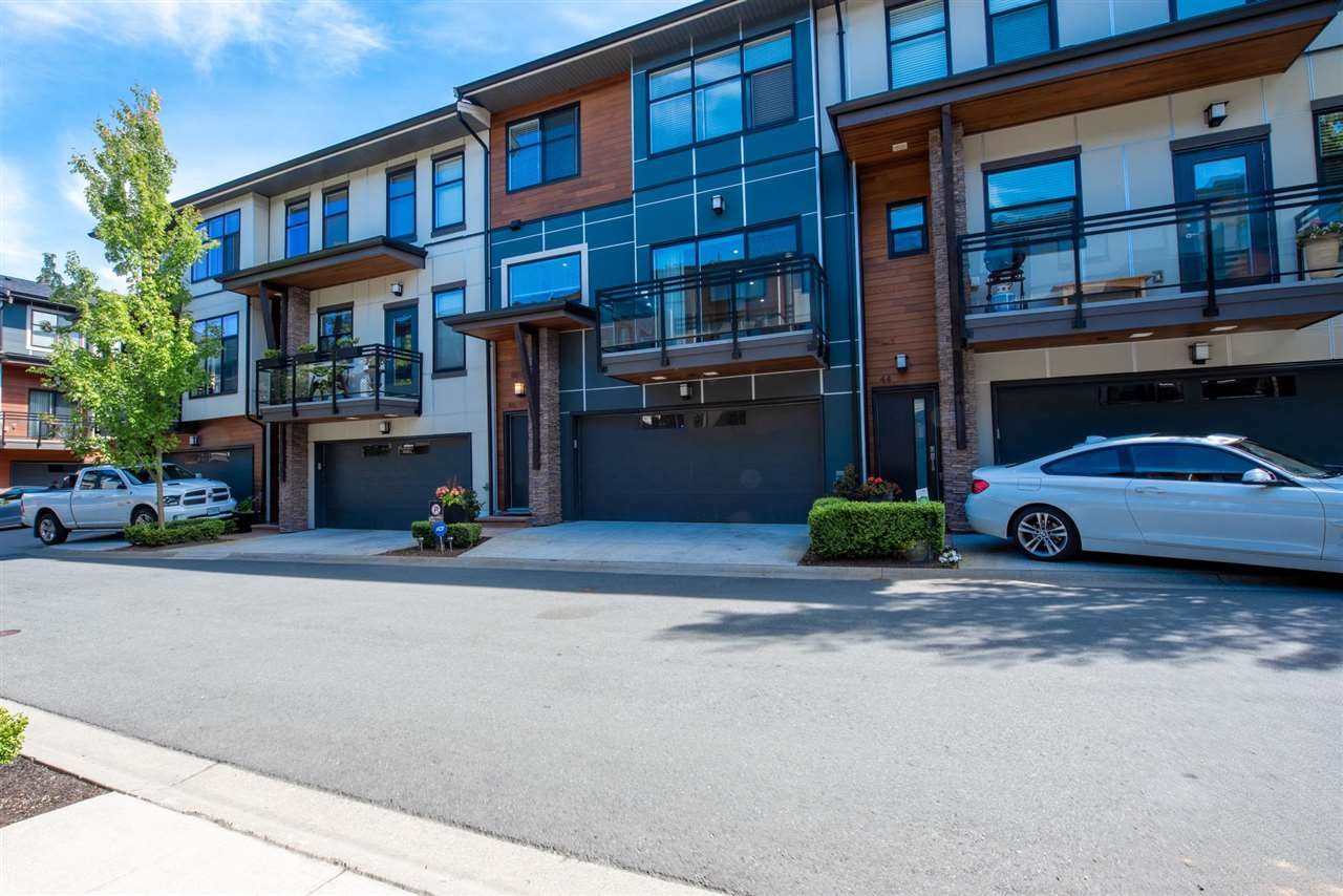 45 2687 158 STREET - Grandview Surrey Townhouse for sale, 4 Bedrooms (R2591889) - #1