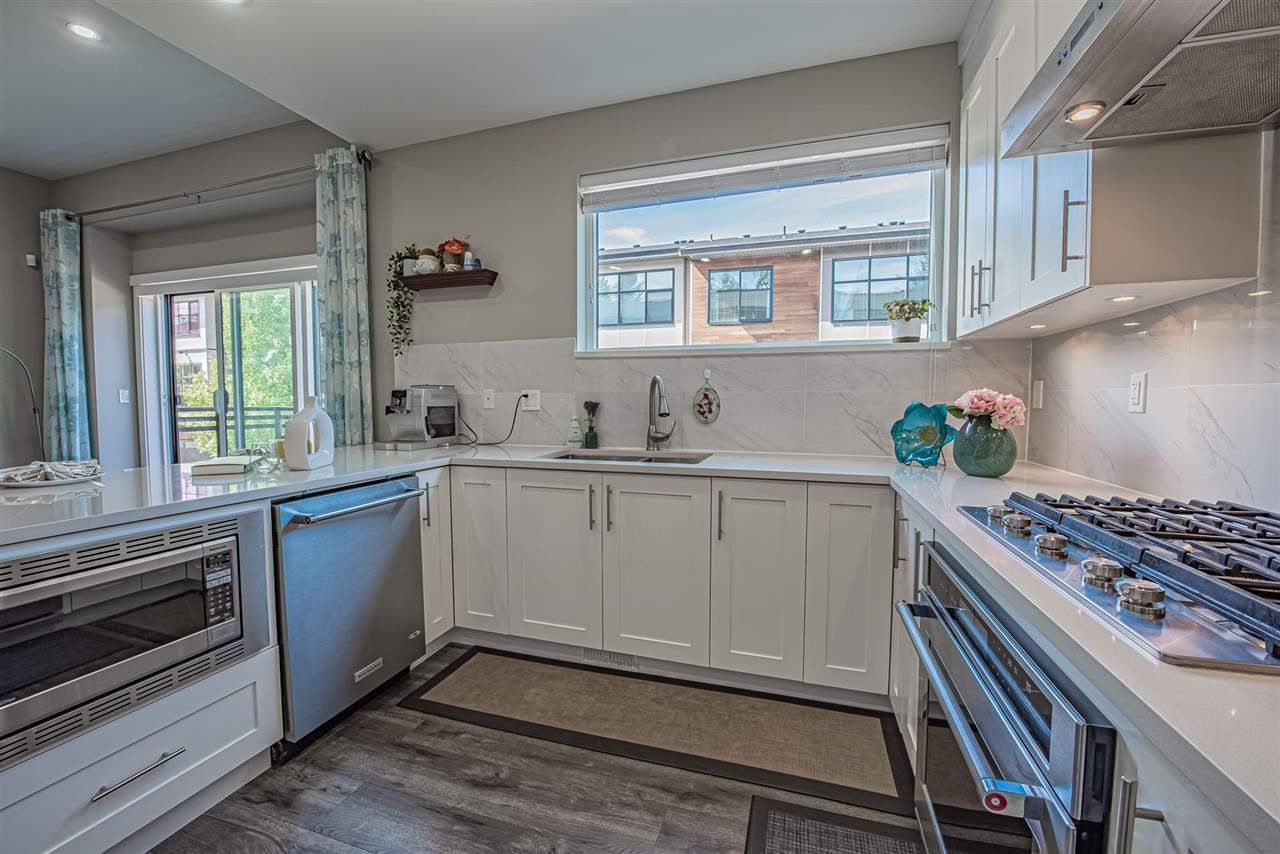 45 2687 158 STREET - Grandview Surrey Townhouse for sale, 4 Bedrooms (R2591889) - #17